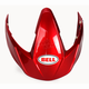 Candy Red Visor Kit for Mag 9 Helmets - 2035464