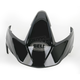 Gloss Black Visor Kit for Mag 9 Helmets - 2035460