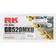 GB520 MXU Performance UW-Ring Drive Chain