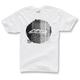 White Copy Dot T-Shirt