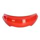 Burnt Orange 5.5 in. Spoiler Windshield for OEM Fairings - MEP85907
