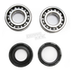 Crank Bearing and Seal Kit - 23.CBS23083