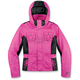 Womens Pink Gem 3 Insulated Jacket