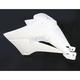 White Radiator Shrouds - KA04716-047