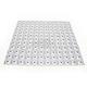 Aluminum Square Support Plates - ASW2-3775-C