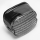 Low-Profile Panacea LED Taillight with Smoke Lens - 5427