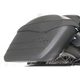 Covered Hard Saddlebags - 13301