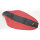 Red/Black Seat Cover - 0821-1190