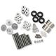 Docking Post Fastener Kit - 3521-0003