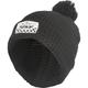 Black Drift Beanie - 351-0530