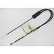 Custom Fit Throttle Cable - 05-140-20