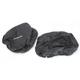 Black Raincover for Mini Expandable Sport Saddlebags - CL-890RC