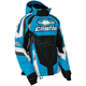 Women's Reflex Blue G2C Jacket