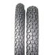 Rear GP-1 Dual Sport 5.10-17 Tire - 302783