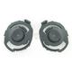 Black Pivot Kit for Nolan N103 Helmets - SPAMVI0000167