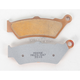 Front XCR Comp Brake Pads - 1721-0999