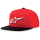 Red Touchdown Hat - 1013-8505530