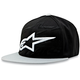 Black Seasoned Hat