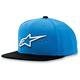 Blue Touchdown Hat - 1013-8505579