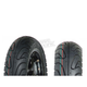 Front and Rear VRM-134 90/90/10 Blackwall Scooter Tire - 0600-0059