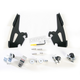 Night  Shades Black No-Tool Trigger-Lock Hardware Kits for Fats/Slim - MEB8965