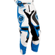 Blue Qualifier Pants