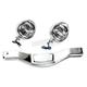 LED Contours Driving Light Kit - 55-352L