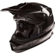 Black/Charcoal Blade Carbon Helmet