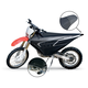 Dirt Bike Half Cover - DRT-450