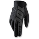 Black Brisker Gloves