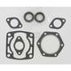 1 Cylinder Complete Engine Gasket Set - 711069