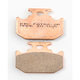 Long-life Sintered R-Series Brake Pads - FA152/2R