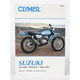 Suzuki Repair Manual - M369