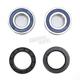 Rear Wheel Bearing and Seal Kit - 0215-0987