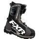 Charcoal/Black Elevation Lite Boa Focus Boots