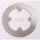 Mud Proof Solid Disc Rotor - M051-1108