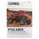 Polaris Scrambler 500 Repair Manual - M363