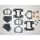 Carb Kits for Mikuni/Diaphragm and Gasket - 451425