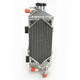 Right X-Braced Aluminum Radiator - MMDBCRF250R10RX