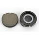 Standard Organic/Carbon Fiber Brake Pads - VD-102