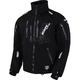Black Tactic Air Jacket