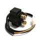 Starter Relay Solenoid - 1100-1200