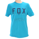 Turquoise Forcible Premium T-Shirt