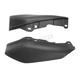 Black Mid Frame Heat Protectors - 26303
