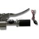 Black Duet Handlebar Switch Kits - 0616-0205