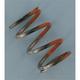 Orange/Silver Clutch Spring - 209936A