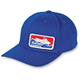 Blue Official Flex-Fit Hat - HM5OFFICIALBL