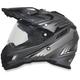 Frost Gray Multi FX-41DS Helmet