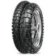 Rear Twinduro 180/55QB-17 Blackwall Tire - 02000240000
