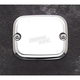 Front Smooth Master Cylinder Cover - 951019C